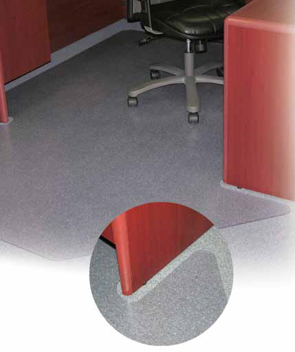 Delicieux Custom Chair Mats For Hard Floors